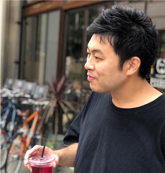 株式会社キリーク 代表取締役 桐山光央